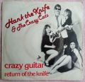 Hank The Knife & The Crazy Cats