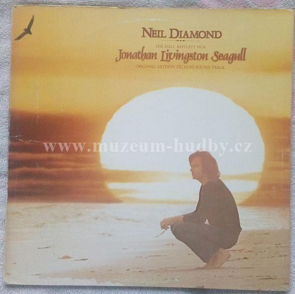 Neil Diamond Jonathan Livingston Seagull Original Motion