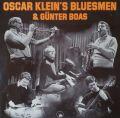 Oscar Klein's Bluesmen & Günter Boas
