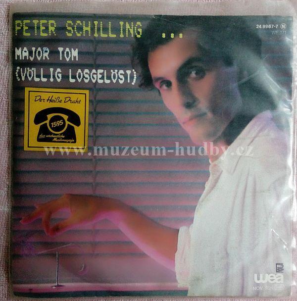 lied von peter schilling völlig losgelöst