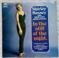 Shirley Bassey With Geoff Love & His Orchestra-In The Still Of The Night