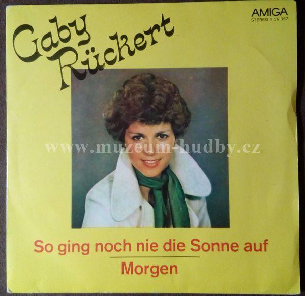 Gaby Rückert