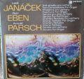 Janáček / Eben / Parsch / ...