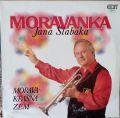 Moravanka Jana Slabáka