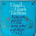 Vivaldi / Telemann / Haydn