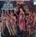 Vivaldi / English Chamber Orchestra / Henryk Szeryng