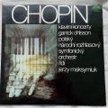 Chopin, Garrick Ohlsson, Polský Národní Symfonický Orchestr , Řídí Jerzy Maksymiuk