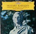 Mozart / Karajan & Berliner Philharmoniker
