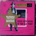 Vaughn Monroe And His Orchestra-Sings New Songs Of The Old West