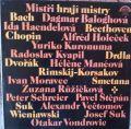 A. Dvořák / F. Chopin / J.S. Bach / L.v. Beethoven / ...