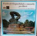 Fryderyk Chopin / Valentina Kameníková-Balady A Mazurky Pro Klavír