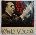 Milan Chladil, Orchestr karla vlacha
