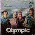 Olympic-Hry A Slzy / Je To Tak Samozřejmý