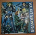 ABBA-Grandes Exitos