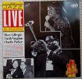 Dizzy Gillespie ♦ Sarah Vaughan & Charlie 'Bird' Parker