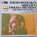 David Oistrakh / Sibelius