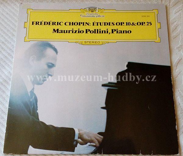 Frédéric Chopin, Maurizio Pollini