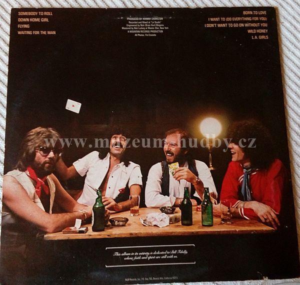 Nazareth Play N The Game Online Vinyl Shop Gramofonov 233
