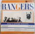 Rangers-Mám Radost / O Málo Víc