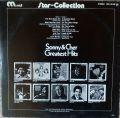 Sonny & Cher-Greatest Hits