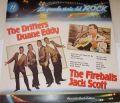 The Drifters / Duane Eddy / The Fireballs / Jack Scott