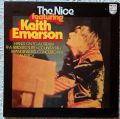 The Nice Featuring Keith Emerson