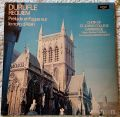 Durufle, Choir Of St. John's College Cambridge, Stephen Cleobury, George Guest