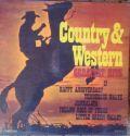 Hank Williams / Jacques Frazy / Carson Robison / ...