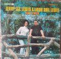 Jerry Lee Lewis & Linda Gail Lewis