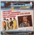 Jan & Dean / Jay & The Techniques / Patti LaBelle & The Blue-Belles / The Solitaires