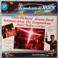 Little Richard / Jimmy Reed / Solomon King / The Temptations (2) / Dave