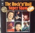 Little Richard / Carl Perkins / Everly Brothers / ...