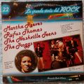 Martha Reeves / Rufus Thomas / The Nashville Teens / The Troggs