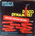 Shirley And Company-Shame Shame Shame