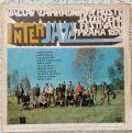Václav Zahradník A Hosté Jazzového Festivalu Praha 1970