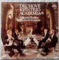 Antonín Rejcha, Dechové Kvinteto Academia