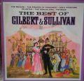 Gilbert & Sullivan \ Royal Philharmonic Orchestra / James Walker