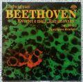 Ludwig Van Beethoven, Janáčkovo Kvarteto