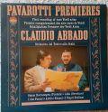 Pavarotti, Claudio Abbado, Orchestra Del Teatro Alla Scala