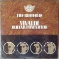 The Romeros - Vivaldi / San Antonio Symphony Orchestra