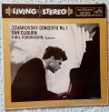 Tchaikovsky - Van Cliburn, Kiril Kondrashin