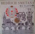 Bedřich Smetana - Česká Filharmonie / Václav Neumann