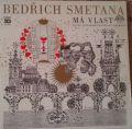 Bedřich Smetana, Česká Filharmonie / Václav Neumann
