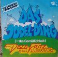 Disco-Fritz & His Sauerkrauts