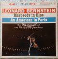 Gershwin, Leonard Bernstein