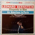 Gershwin, Leonard Bernstein-Rhapsody In Blue / An American In Paris