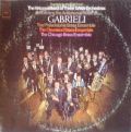 Gabrieli - The Philadelphia Brass Ensemble / The Cleveland Brass Ensemble / ...