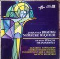 Johannes Brahms / Philharmonia Chorus & Philharmonia Orchestra / ...