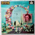 Schubert, Josef Krips, London Symphony Orchestra