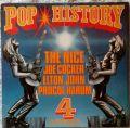 The Nice / Elton John / Joe Cocker / Procol Harum